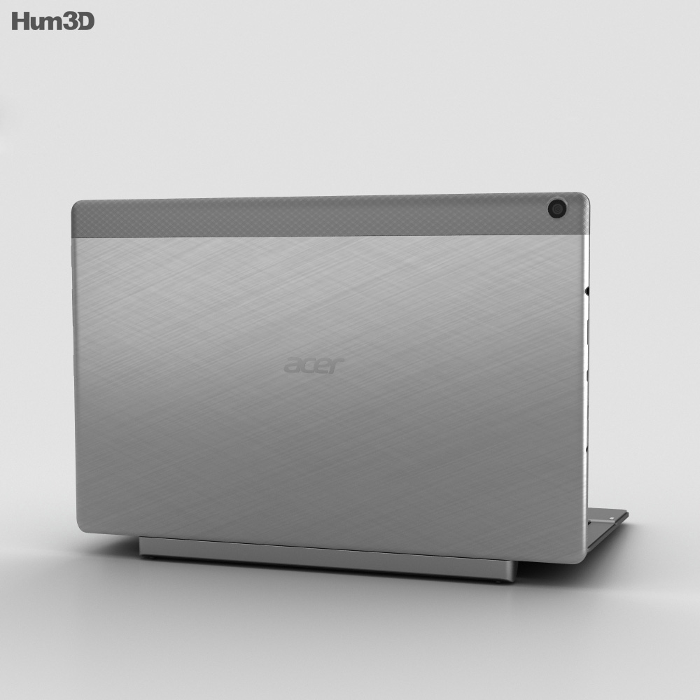 Acer Aspire Switch 11 V 3d model