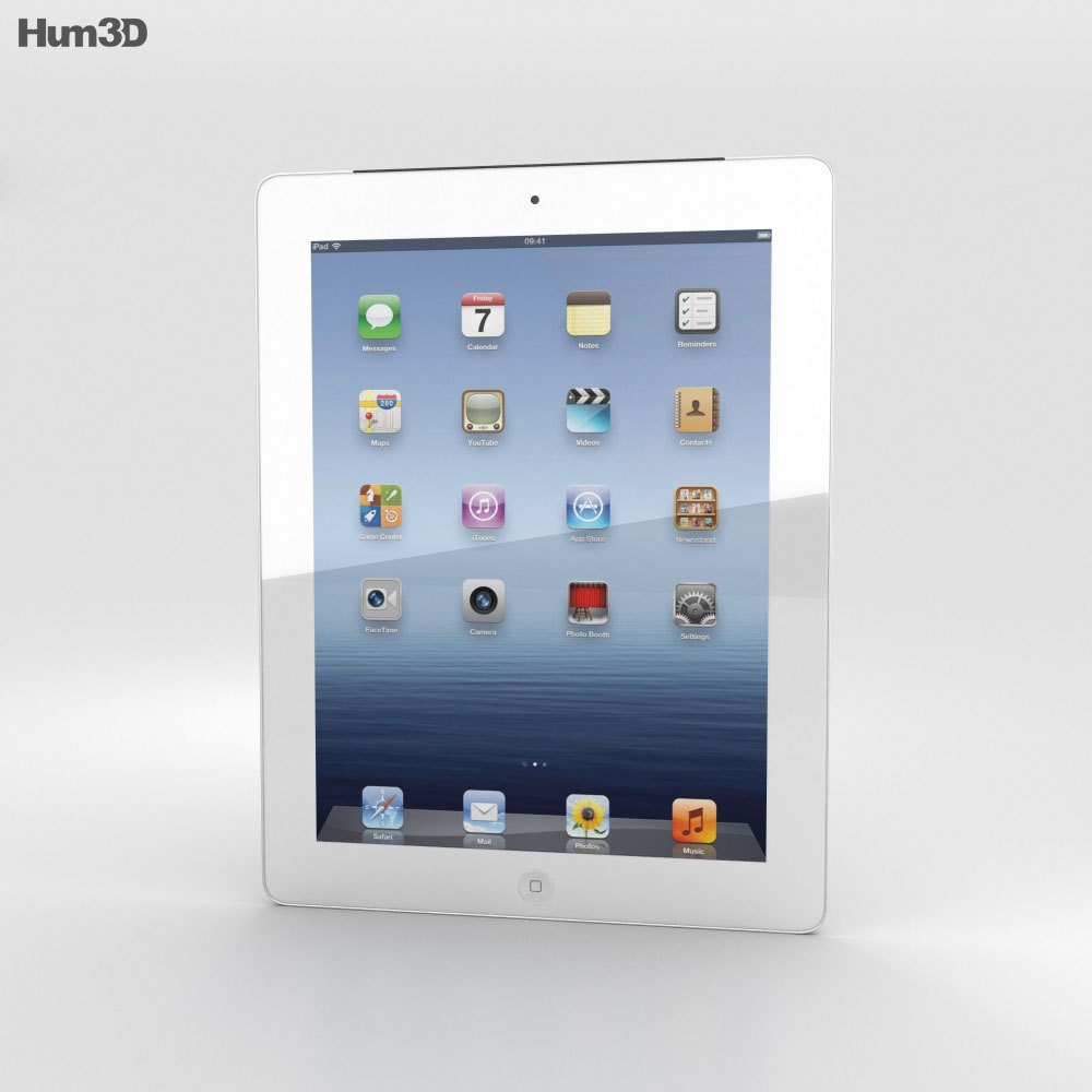 Apple ipad New Model price In India