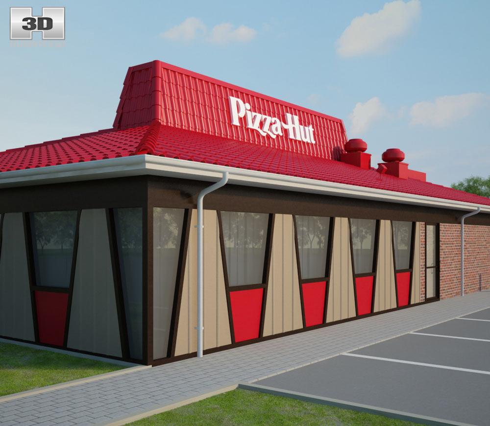 Pizza Hut Headquarters Info