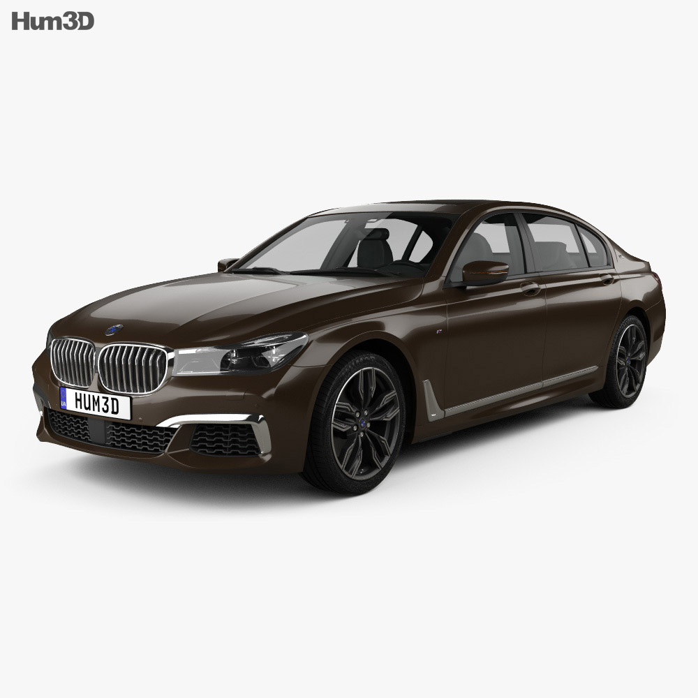 Bmw M7 Series 2015 Autos Post