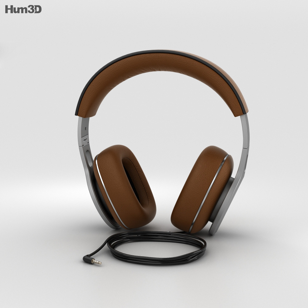 Bowers & Wilkins P9 Signature 3d model