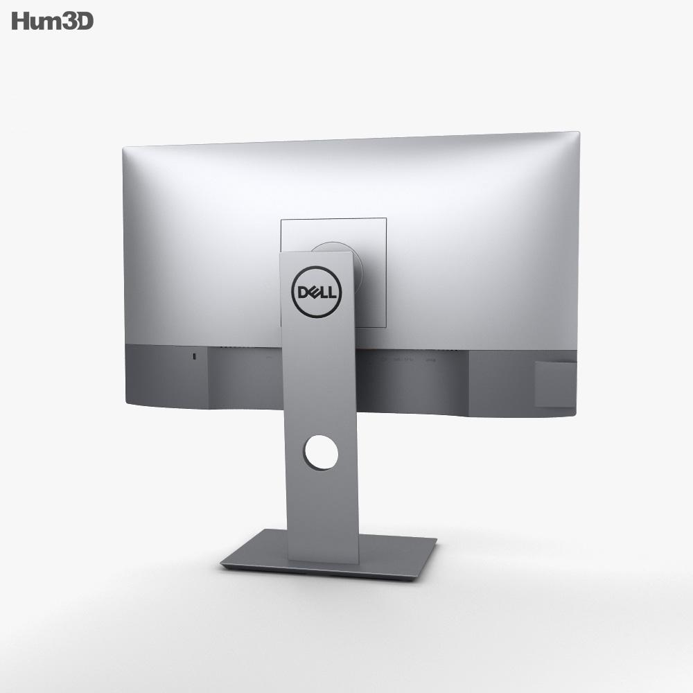 Dell Monitor U2419H 24 3d model