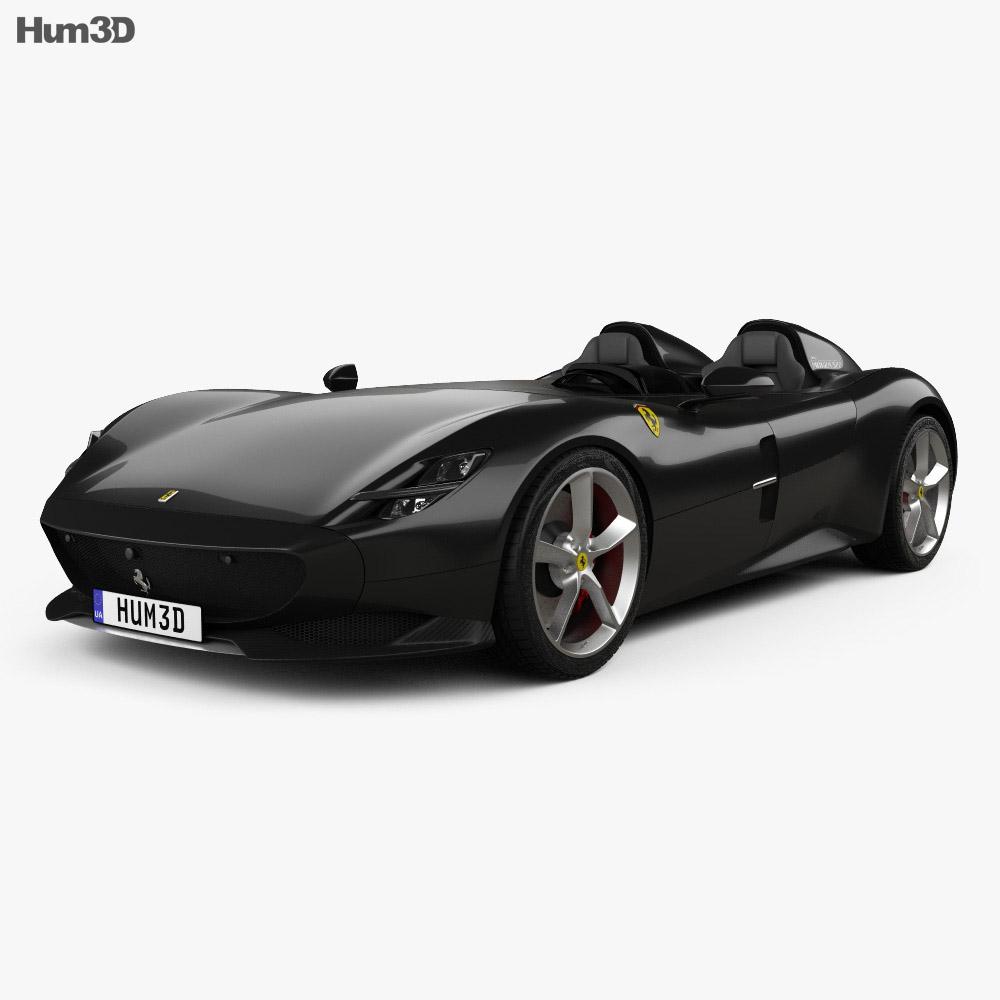 Ferrari F9