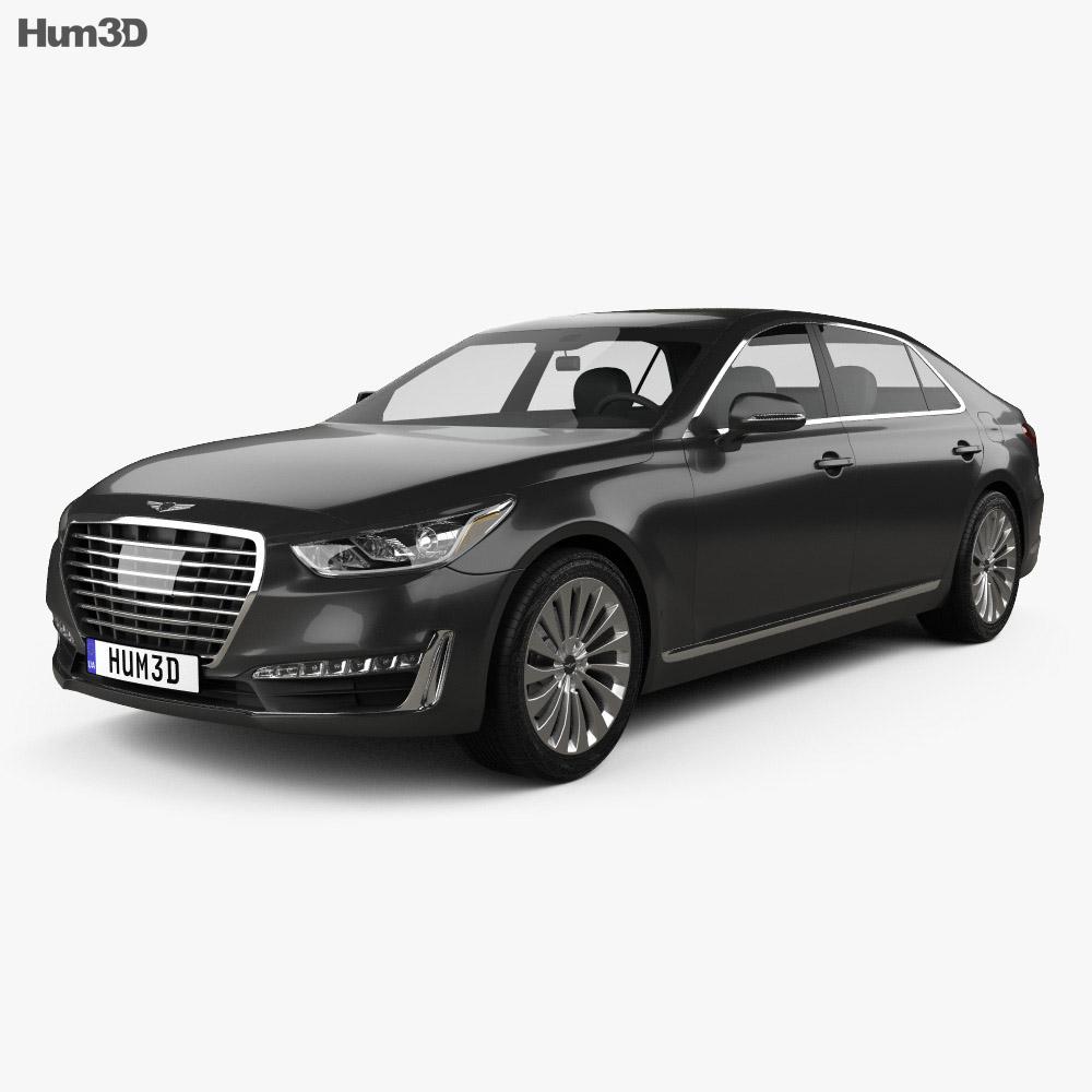 genesis g90 price 2017 2018 best cars reviews. Black Bedroom Furniture Sets. Home Design Ideas