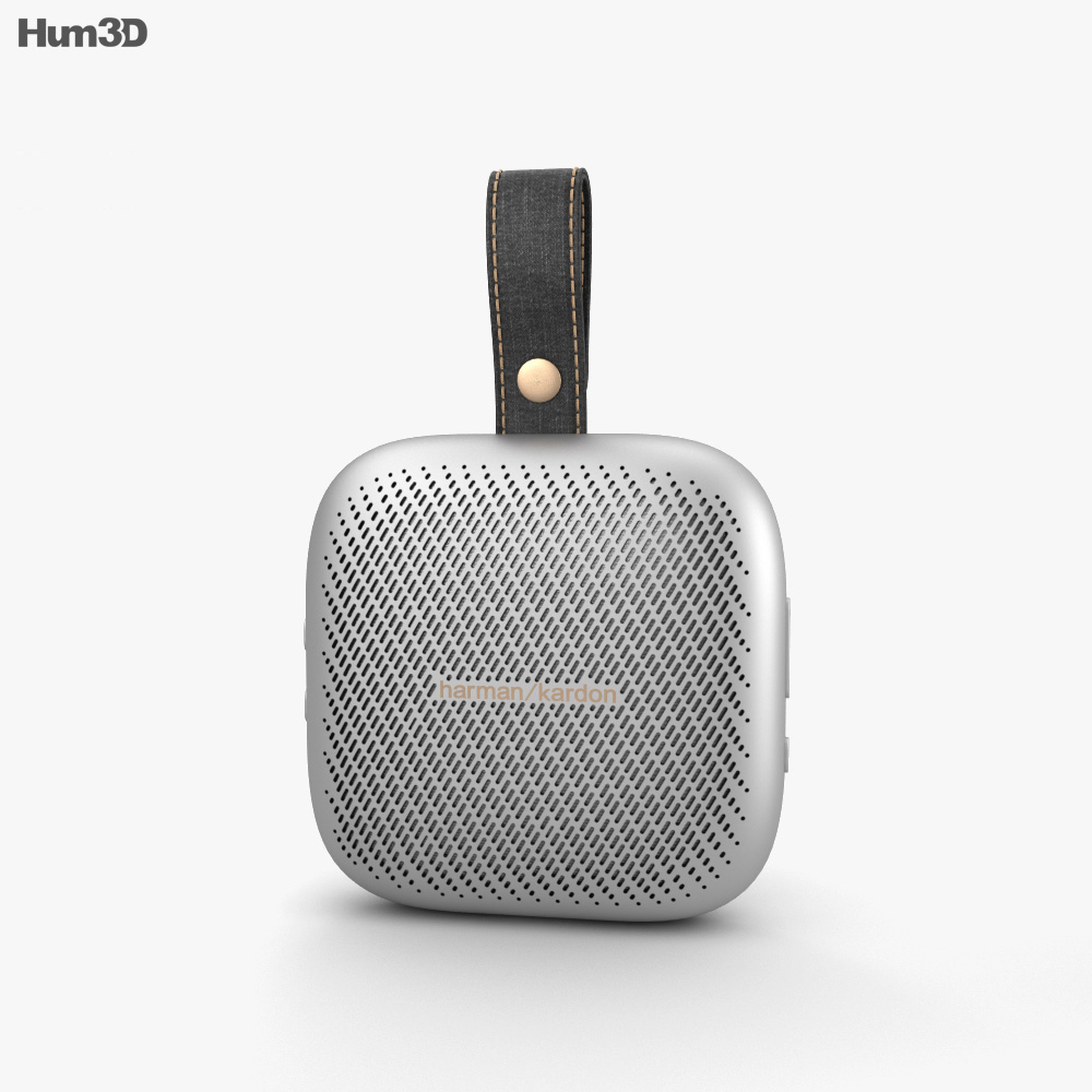 Harman Kardon Neo 3d model