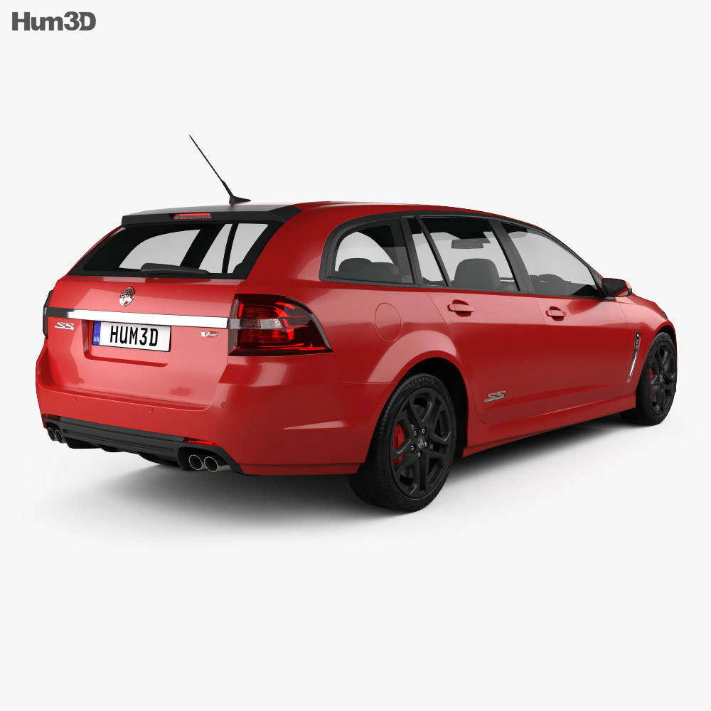 Diagram Collection 2015 Holden Commodore Ss V Redline  Download
