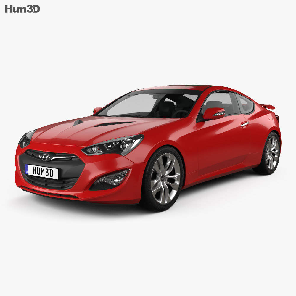 cars coup speed top hyundai genesis coupe