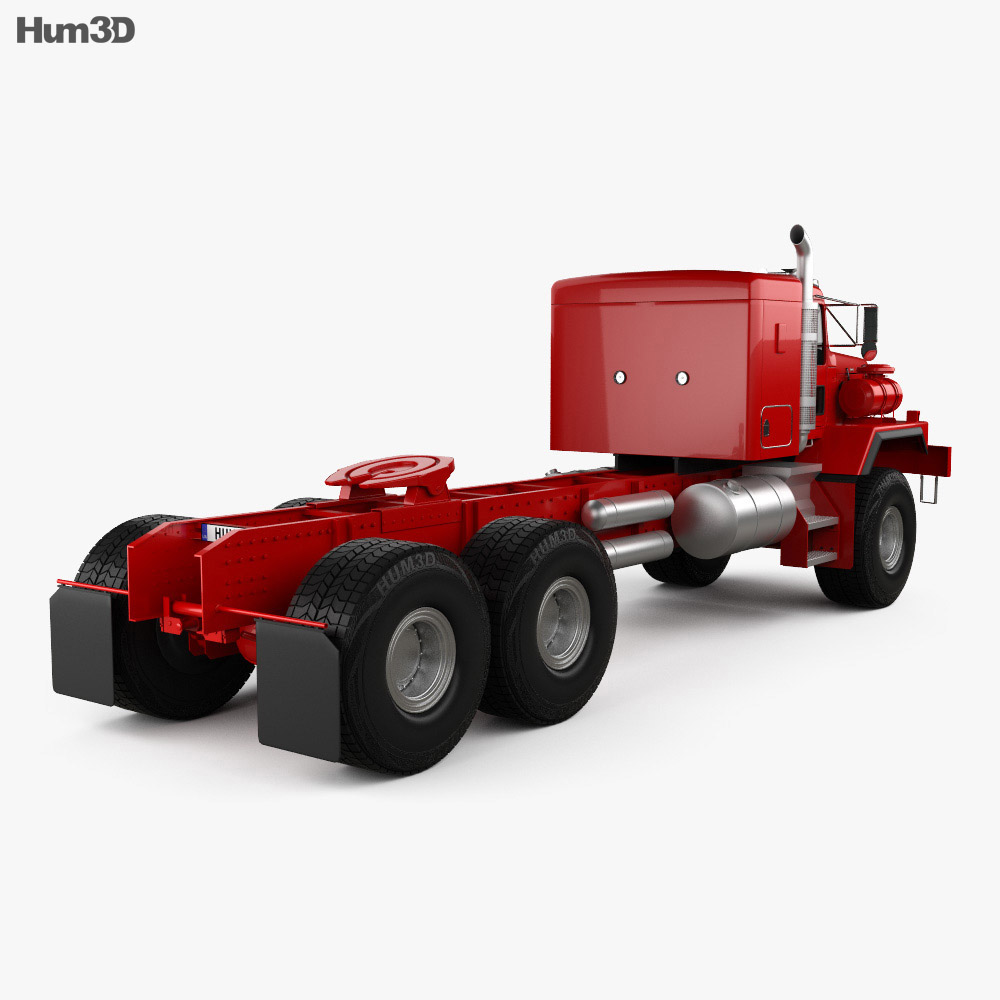kenworth c500 tractor truck 2001 3d model hum3d trains clipart pictures trains clipart pictures