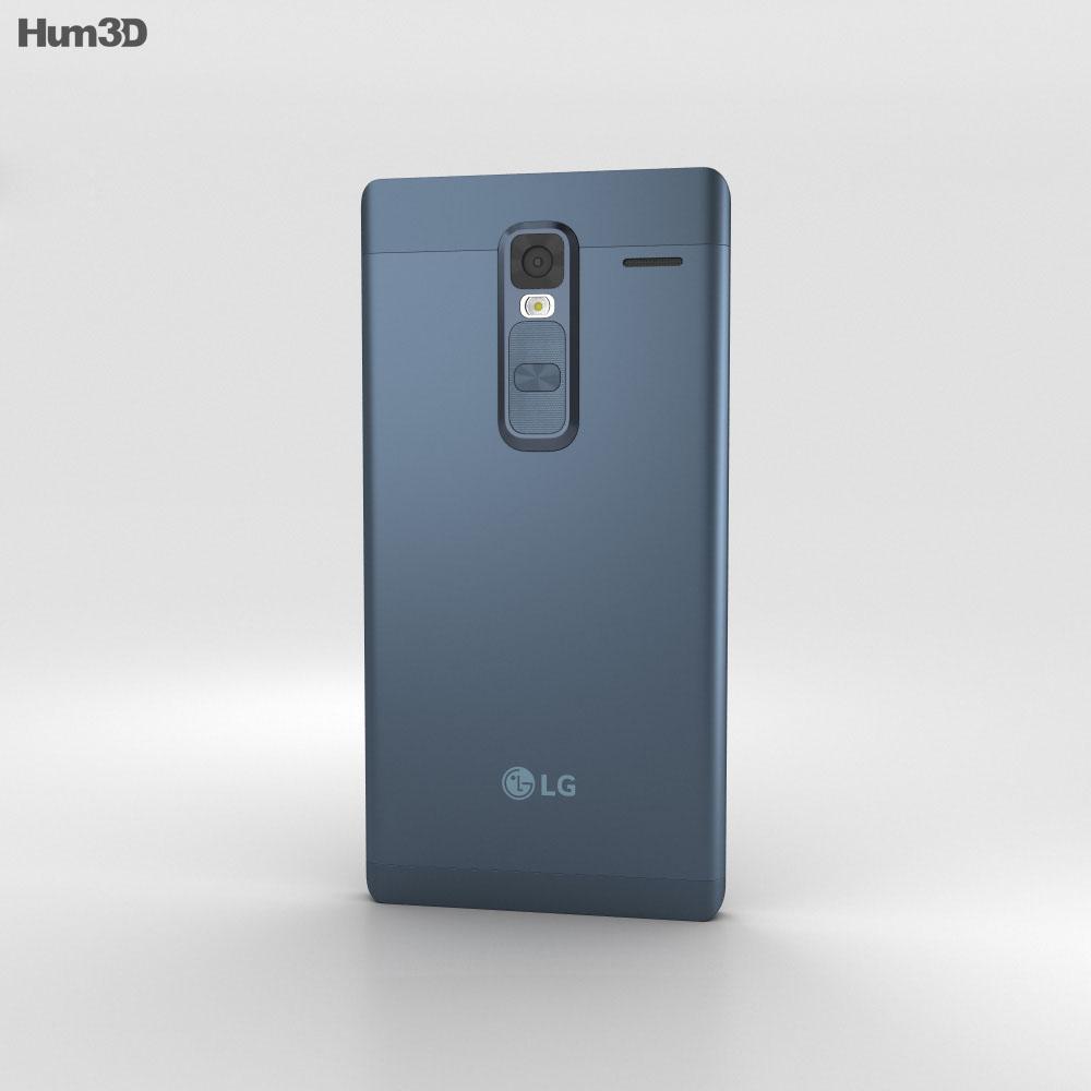 LG Class Blue 3d model