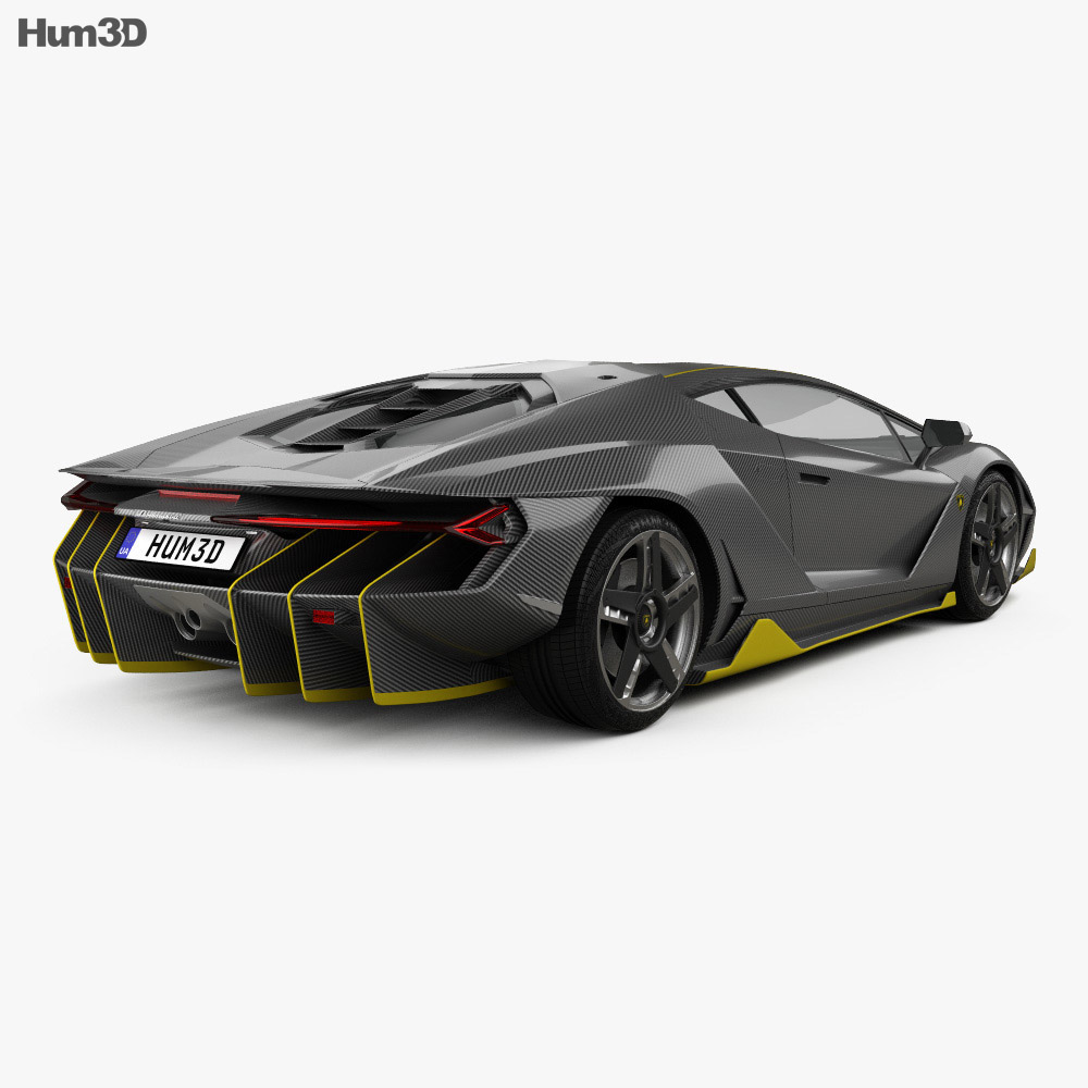 lamborghini 2017 models - photo #2