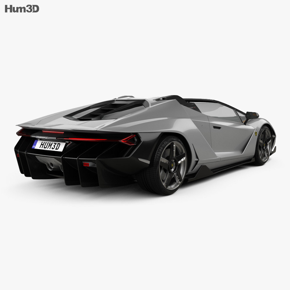 lamborghini 2017 models - photo #5