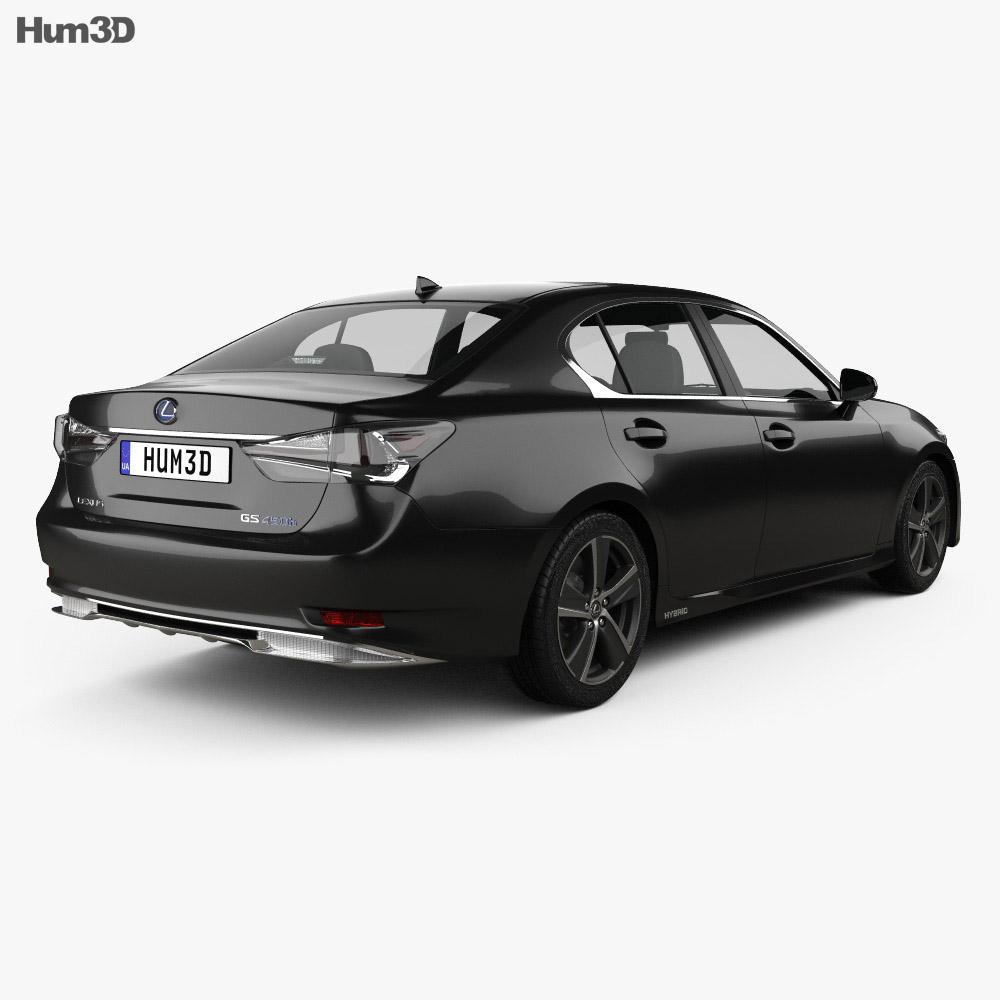 Lexus Hybrid