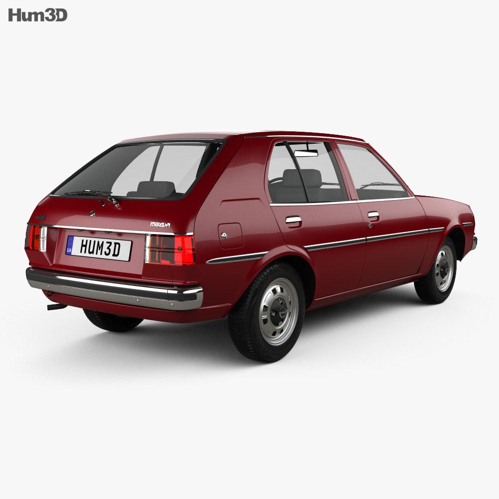 2018 - [Mazda] 3 IV - Page 4 Mazda_323_1978_1000_0002