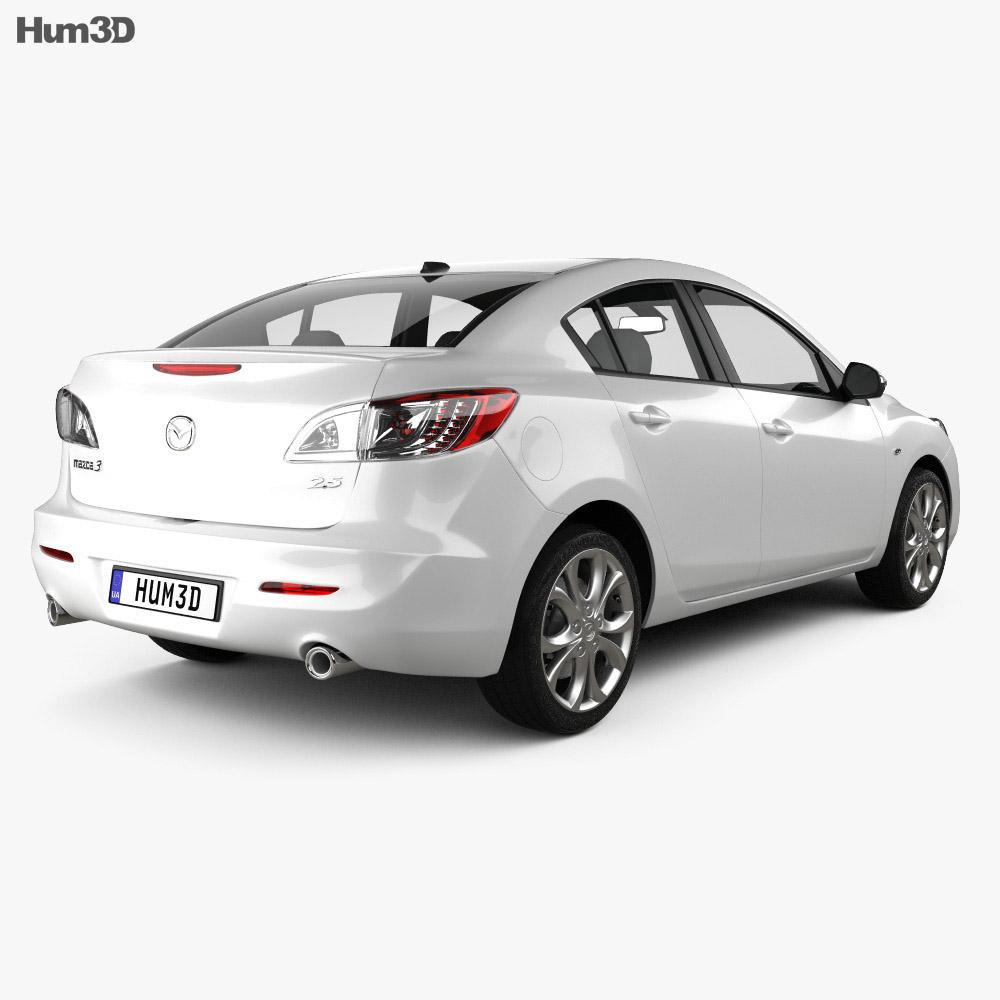 Kelebihan Kekurangan Mazda 3 2011 Spesifikasi