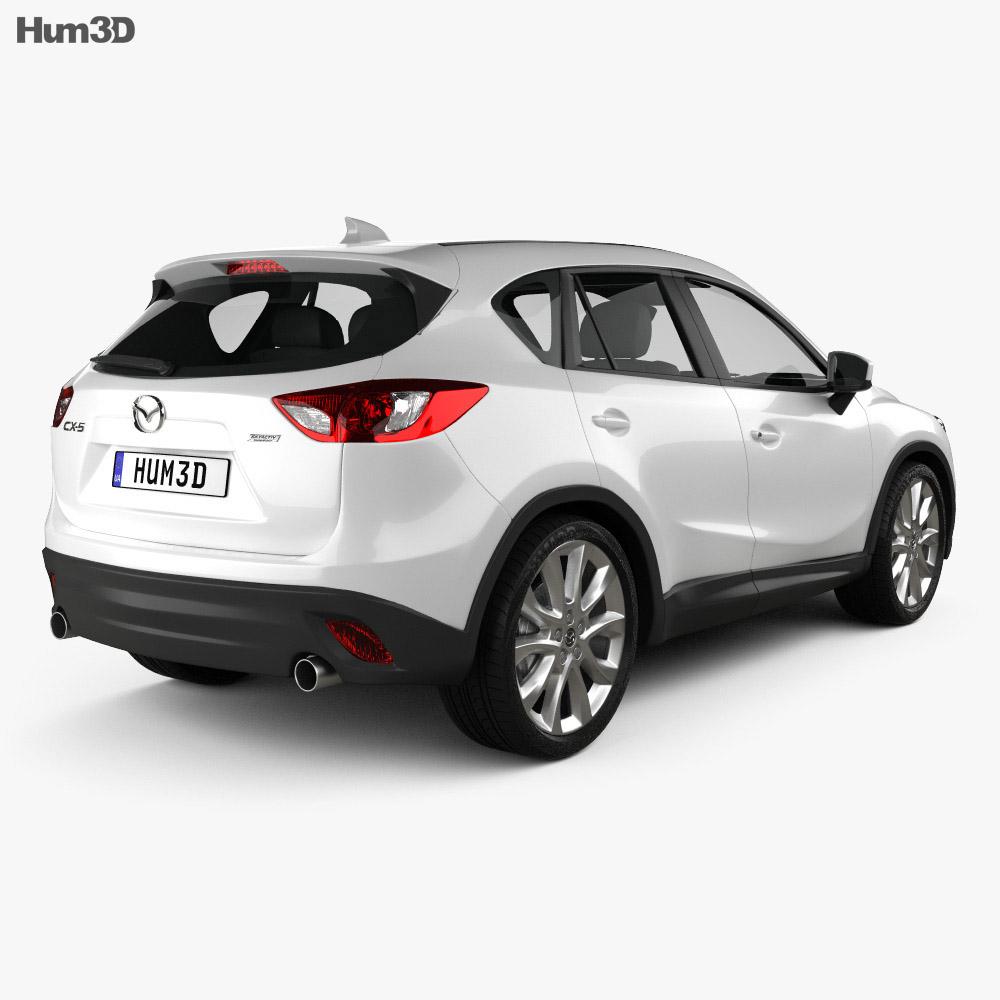 Kekurangan Mazda Cx 5 2012 Murah Berkualitas