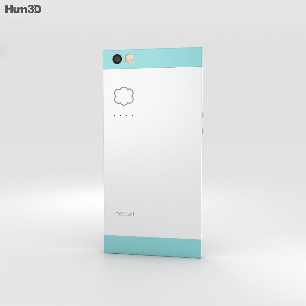 Nextbit Robin Mint 3d model