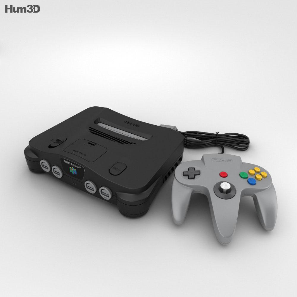 Nintendo 64 3ds / Beal street memphis tn