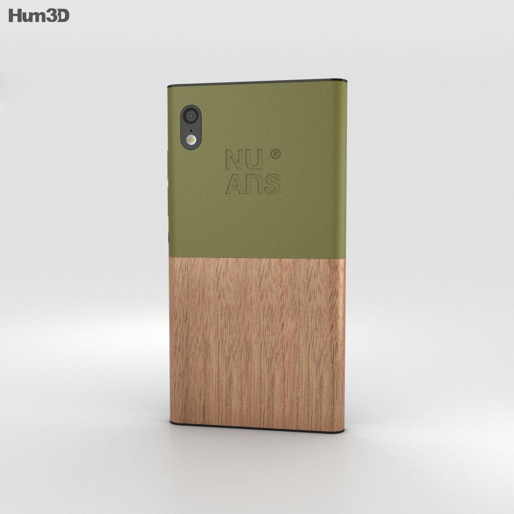 NuAns Neo 3d model