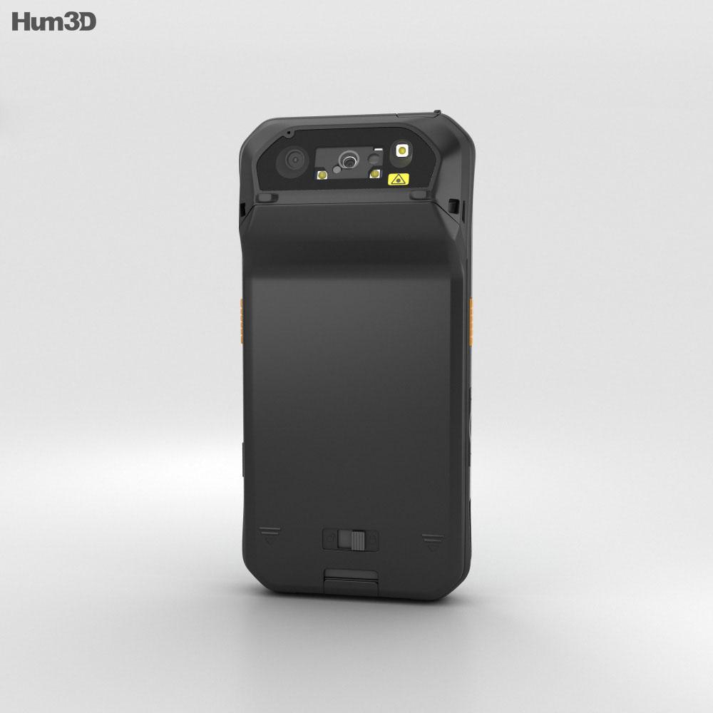 Panasonic Toughpad FZ-N1 3d model