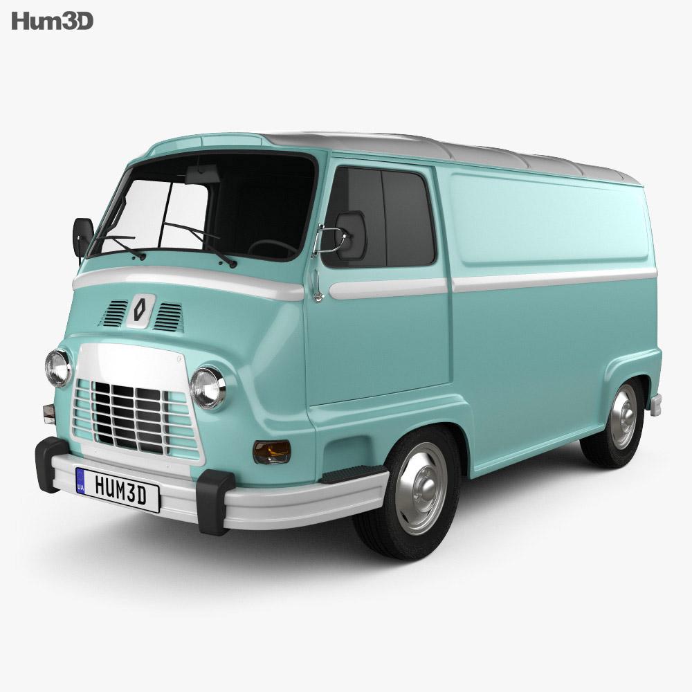 models van