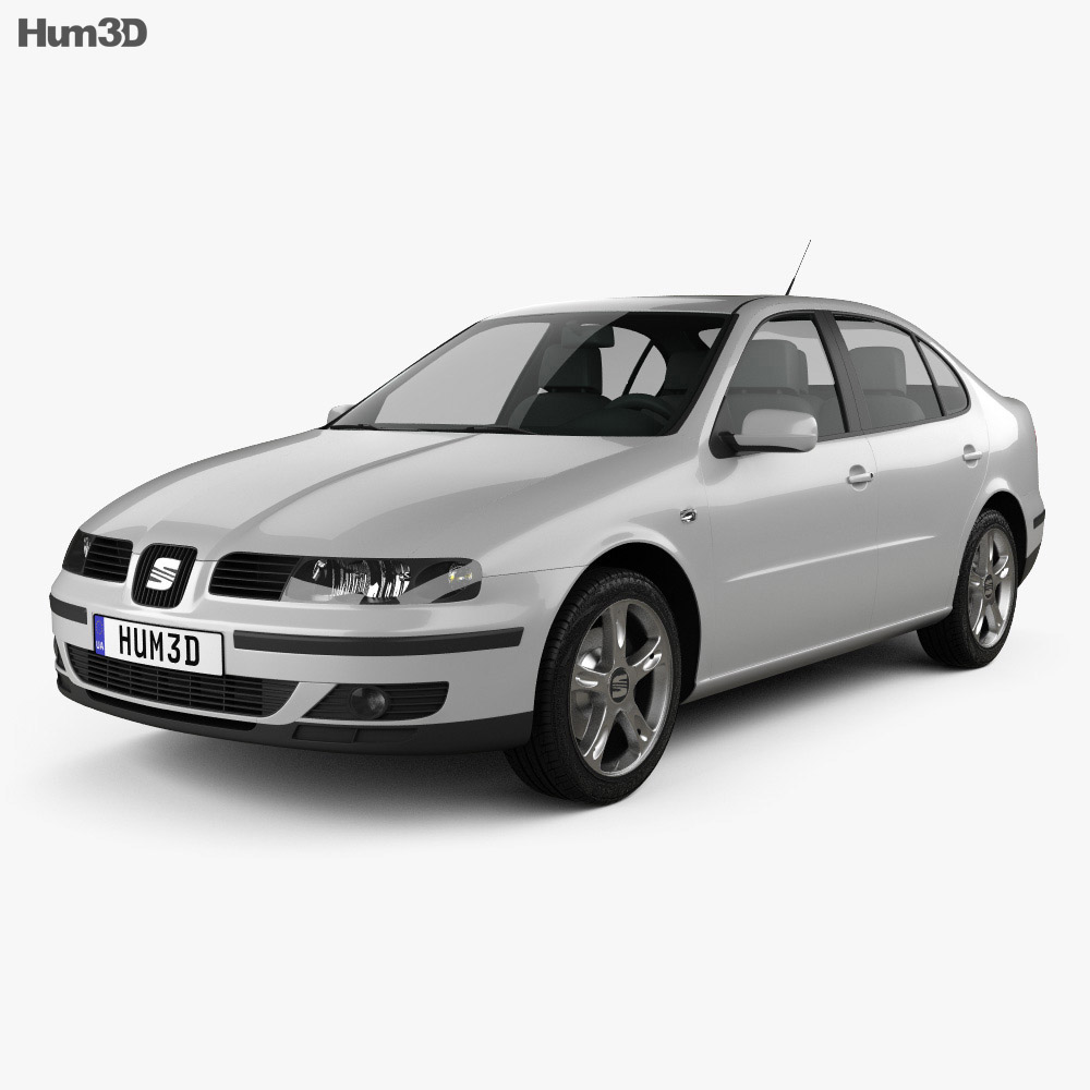 2002' Seat Toledo Sport for sale - €2,500. Lisbon, Portugal