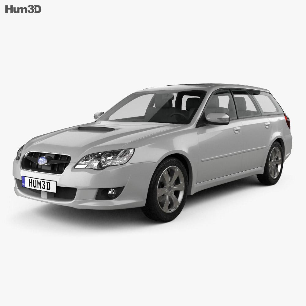 Subaru Legacy Baja 2005 Fuses Box Station Wagon 2008 3d Model Hum3d Rh Com For Sale Uk Near Me 1999 Ford Fuse Diagram
