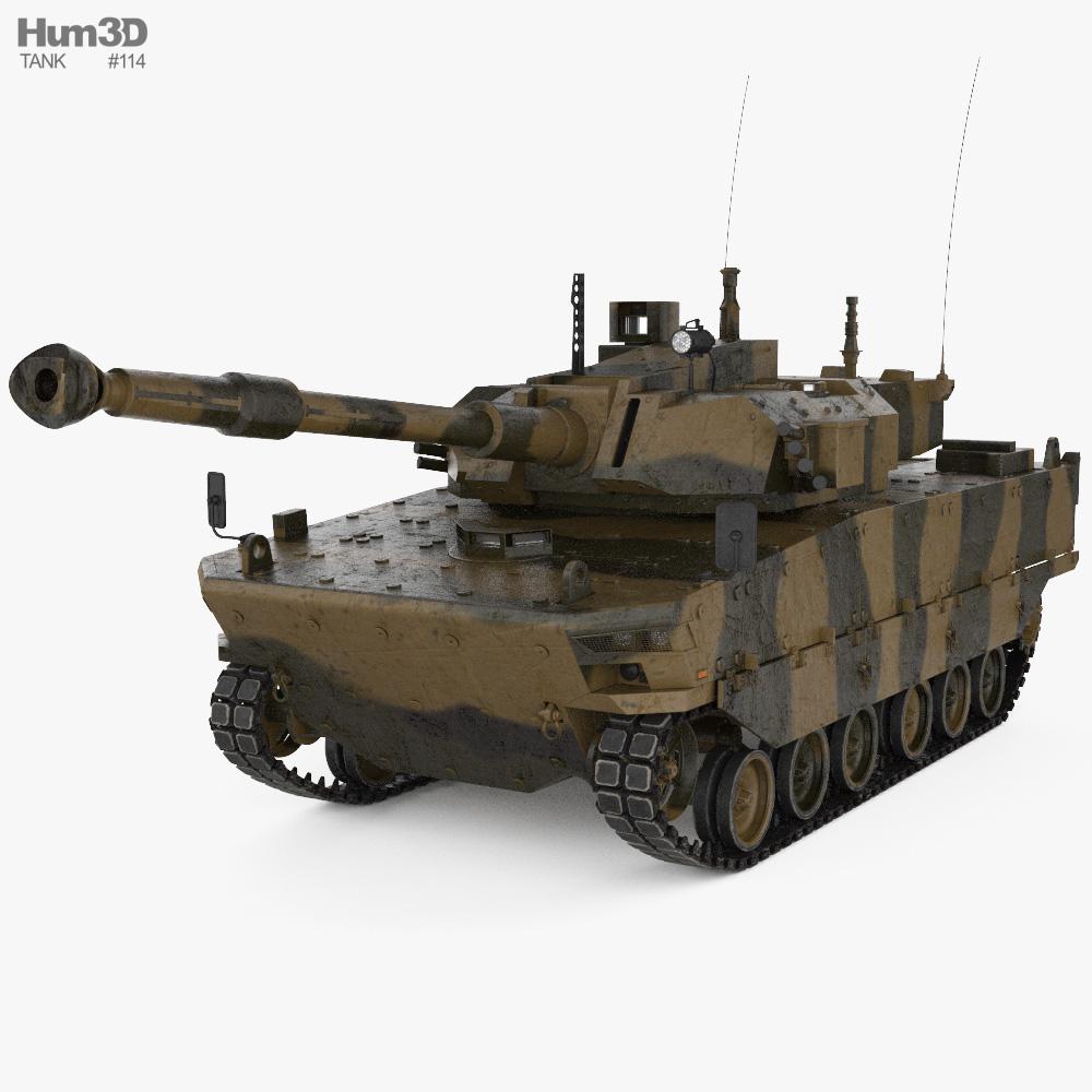 MMWT 3d model