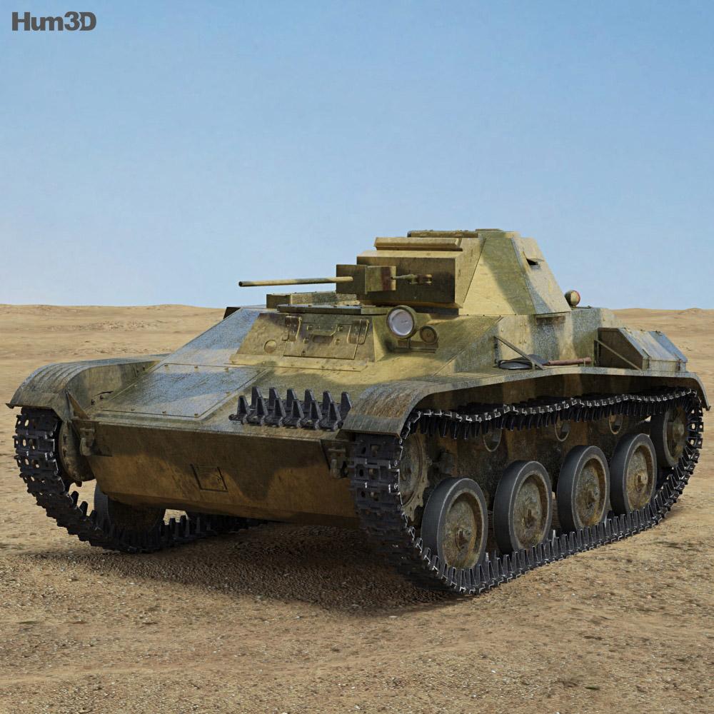 T-60 3d model