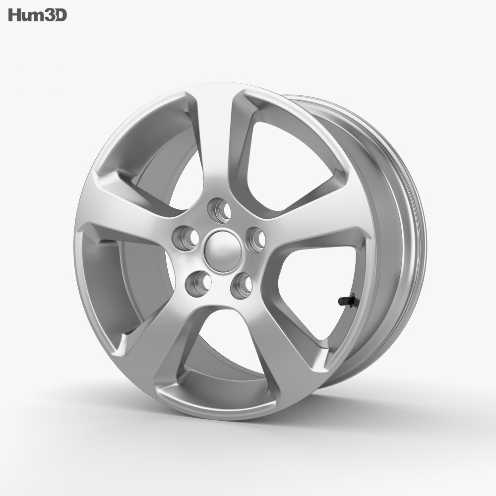 Rim 3d model