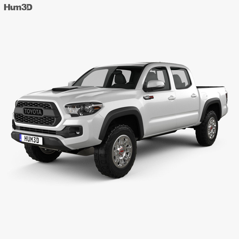 2017 toyota tacoma owners manual and warranty toyota. Black Bedroom Furniture Sets. Home Design Ideas