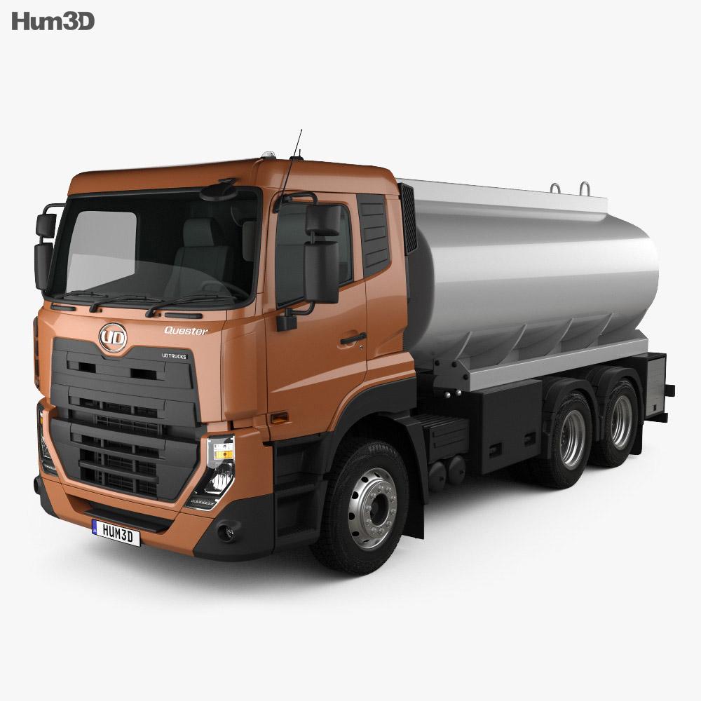 UD Trucks  Jaidah Heavy Equipment  The Largest amp most