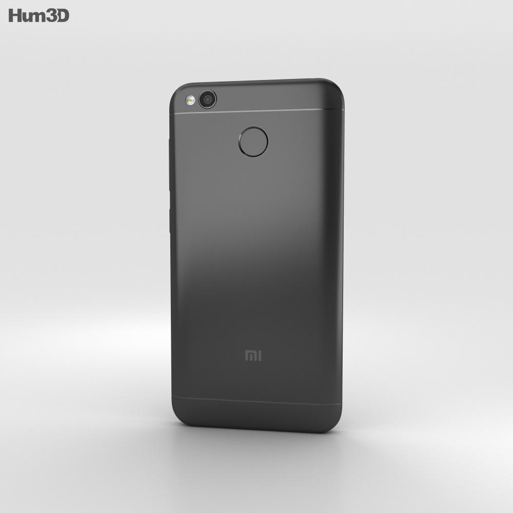 Xiaomi redmi 4x black 3d model hum3d xiaomi redmi 4x black 3d model stopboris Choice Image