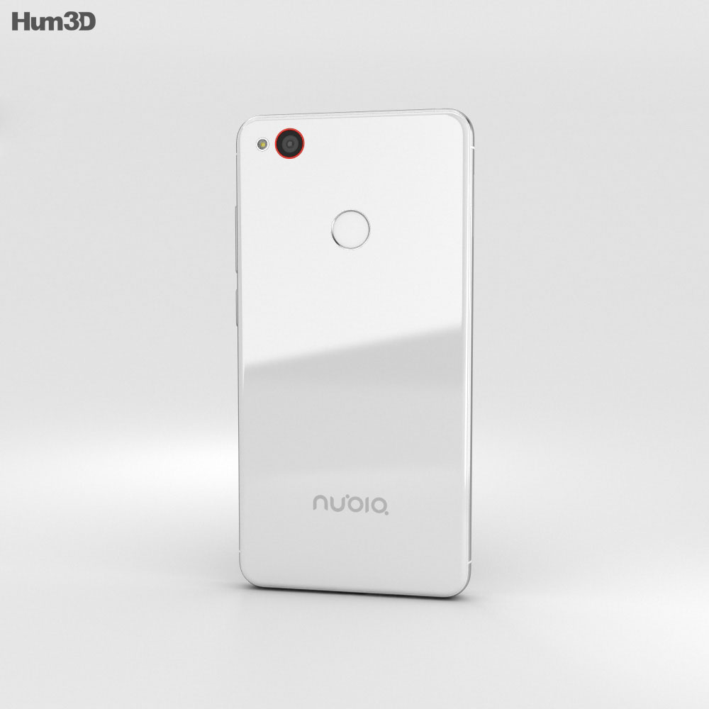 phones are zte nubia z11 white and are